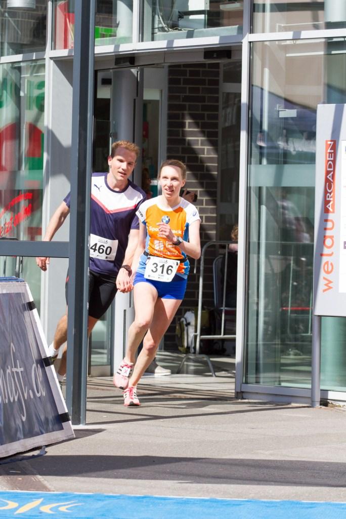 Halbmarathon Wedel - 363