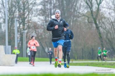 Winterlaufserie Wilhelmsburg 2019 1. Lauf 18