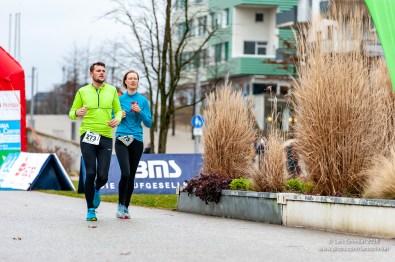 Winterlaufserie Wilhelmsburg 2019, 3. Lauf 27