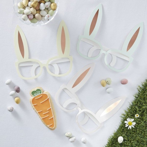 Funglasses_Osterhase