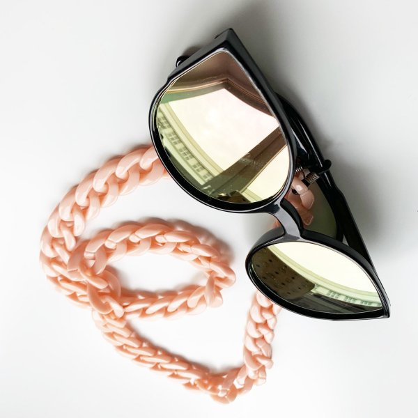 Brillenkette CHUNKY 3 Farben