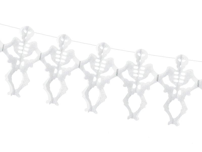 Skelett_Girlande_Halloween
