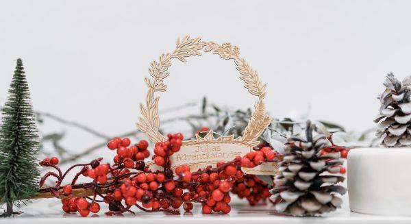 Macherei Premium Adventkalender für Frauen