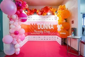 Madonna Beauty Day 2020