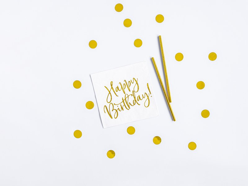 Partybox Happy Birthday