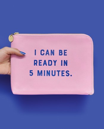 "Clutch reversible "" I can be ready"""