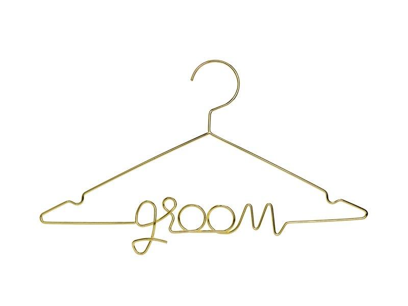 """Kleiderhaken """"Groom"""""""