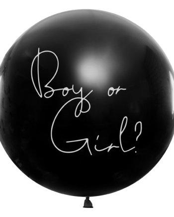 Ballon Boy or Girl Confetti