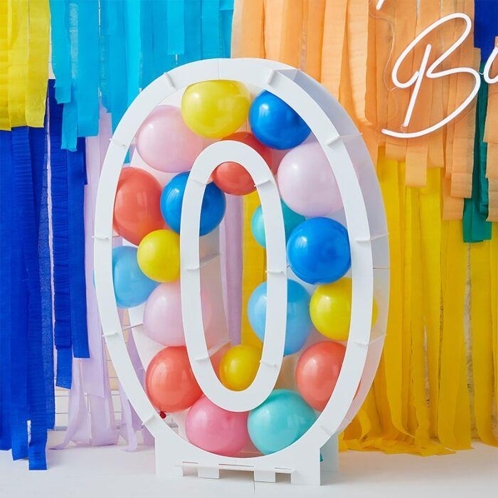 Ballonmosaik