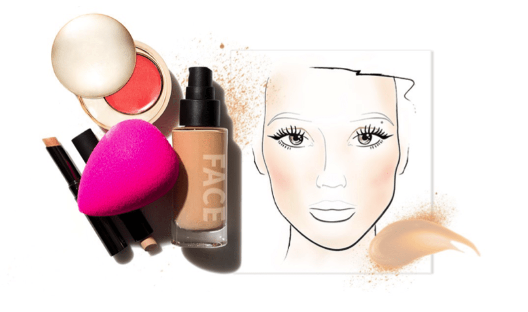 THE MAGIC OF BEAUTY BLENDERS:
