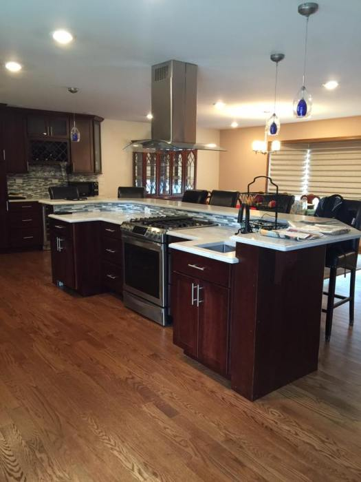 kitchen remodeling downers grove dienberg home