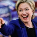 Candidate Clinton Reacts To State Department's New 'E-Mail Czar'