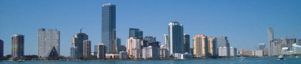 Miami Condos on Brickell