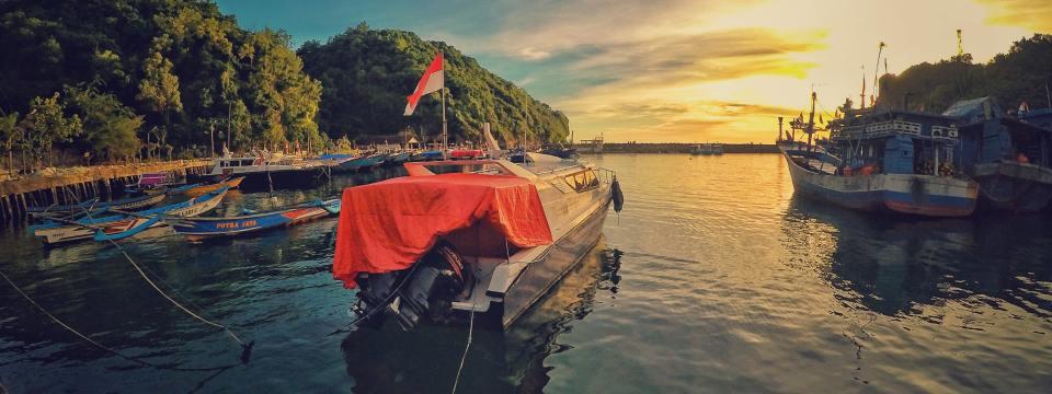 Rondreis Indonesië op maat