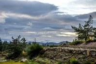 Weiter Blick über die Serra da Estrela. Foto: Flora Jädicke
