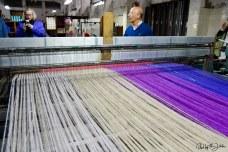 Die Textilien aus Covilhã sind Präzisionsarbeit. Foto: Flora Jädicke