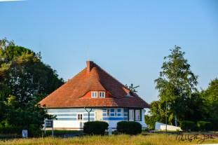 """Das """"Karusel"""" Asta Nielsen Haus. Foto: Flora Jädicke"""
