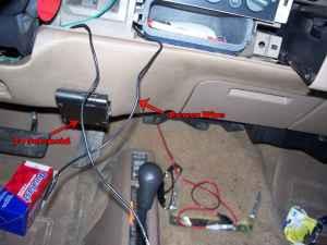1995 65 glow plug relay issues  Diesel Bombers