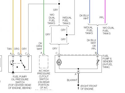 jeep grand cherokee fuel pump wiring diagram  2005 jeep grand cherokee fuel pump wiring diagram wiring diagram on 1994 jeep grand cherokee fuel