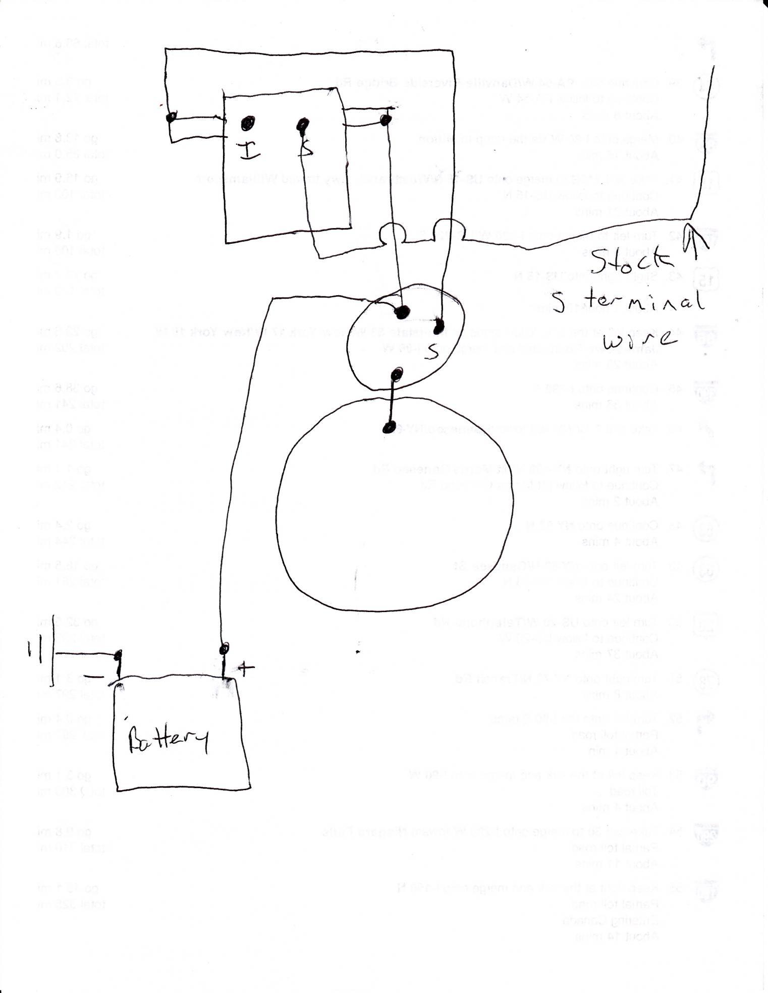 6 5sel Blow Starters Solenoids
