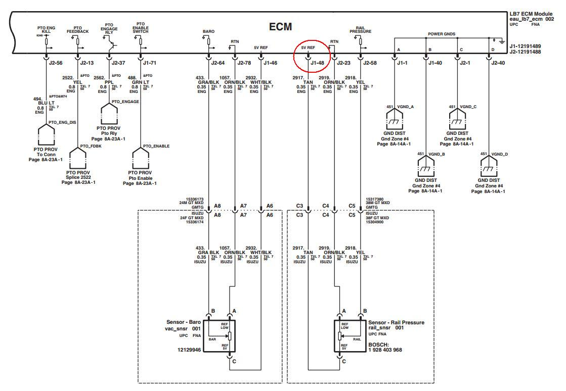 9 Dodge Dakotum Ecm Wiring Diagram