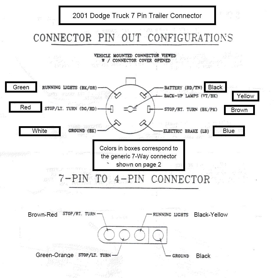 1998 Dodge Avenger Wiring Schematics