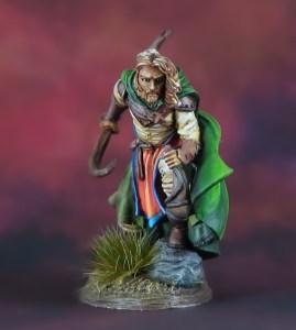 Monk-Ranger_Side