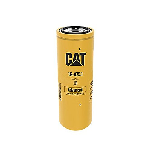 CAT 1R-0753 Dieselfilter 1R0753 Caterpillar Fuel Filter Original USA neu