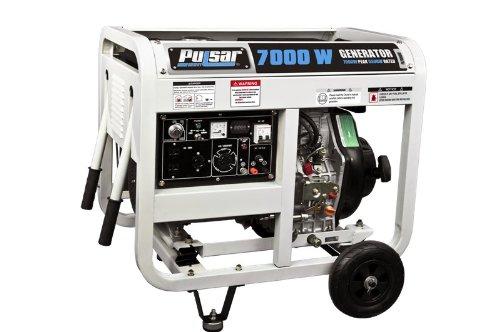 Cheap Diesel Generator Review & Buyers Guide (September, 2019)