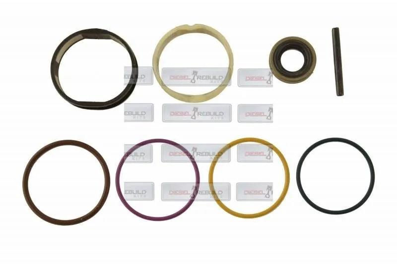 Injector Seal Overhaul Kit | Cummins ISX | 4025063 | Diesel Rebuild Kits