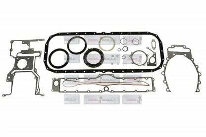 Lower Engine Gasket Set | Cummins ISX | 4955590