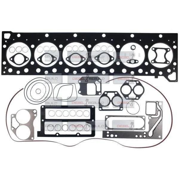 Upper Engine Gasket Set | Cummins ISX | 4955595 | Diesel Rebuild Kits
