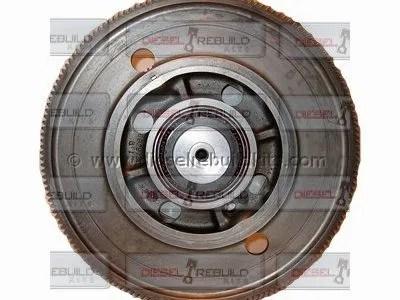 Bull Gear | Detroit Diesel Series 60 | Reman