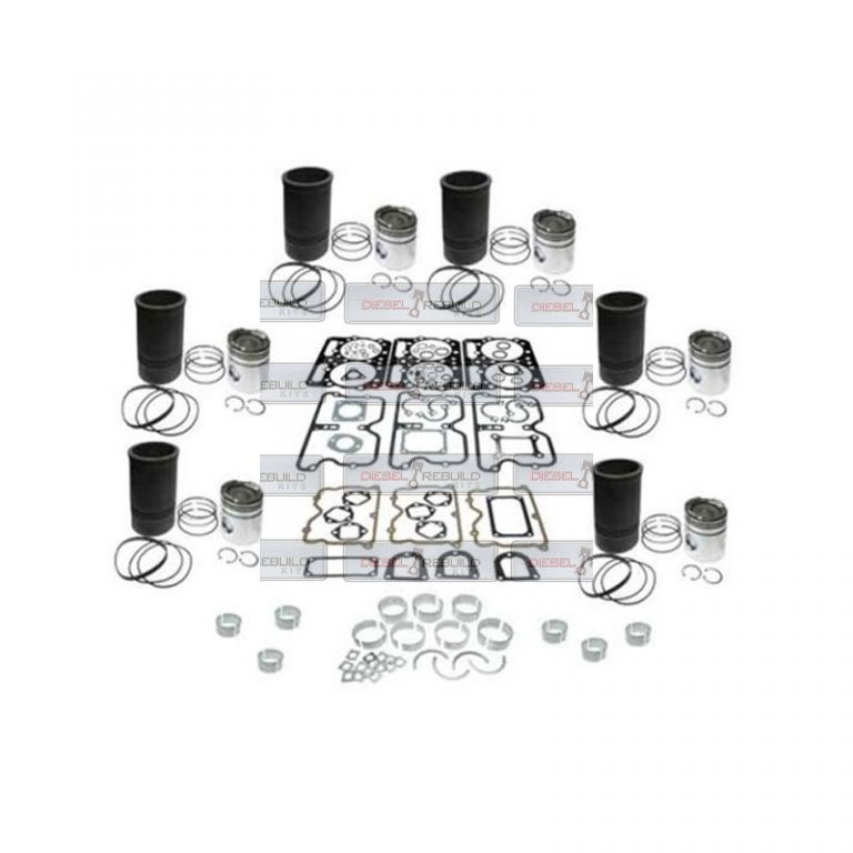 Engine Overhaul Rebuild Kit | Cummins 855 Series | Diesel Rebuild Kits