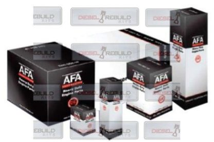 AFA packaging
