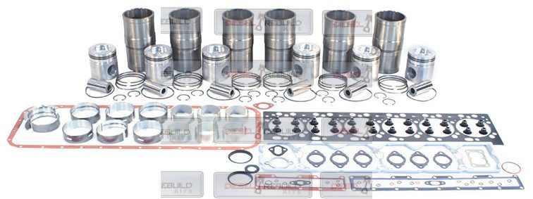 Engine Overhaul Rebuild Kit | Cummins 8 3 Liter 6CT | Natural Gas | Diesel  Rebuild Kits
