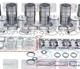 Engine Overhaul Rebuild Kit | Cummins ISM | Diesel Rebuild Kits