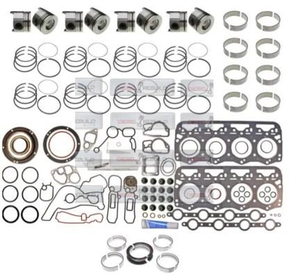 t444e / 7.3 liter power stroke rebuild kit