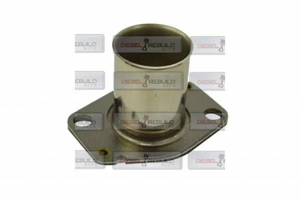 Exhaust Sleeve Assembly | Caterpillar 3406E   C15 | 2818261 | Diesel  Rebuild Kits