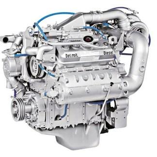 Detroit Diesel 92 Series