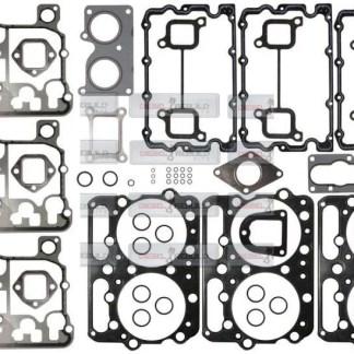 Piston Ring-Set   Cummins N14   4089489   Diesel Rebuild Kits