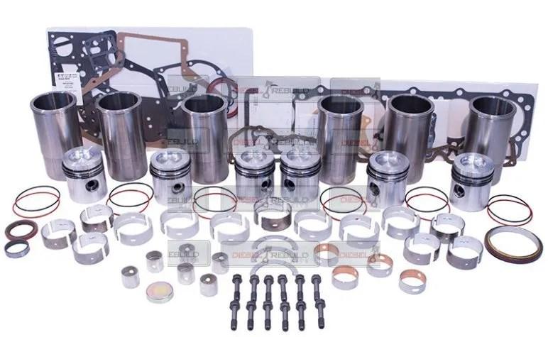 Out-of-frame Rebuild Kit   John Deere 6068 (6 8L) Power-Tech Engine    Diesel Rebuild Kits
