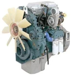 Detroit Diesel Series 50