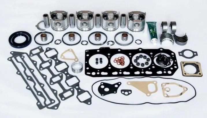Maxiforce - Diesel Engine Parts | Manufacturer Spotlight |