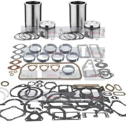 Deutz F2L511 Rebuild Kit