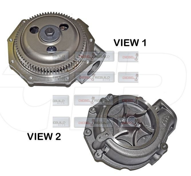 Platinum Overhaul Rebuild Kit | CAT C15 Engine
