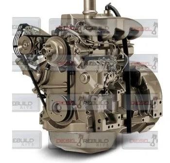 john deere 3029 engine