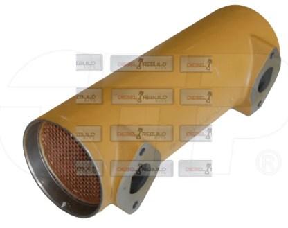 1330125 oil cooler