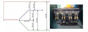 Generator Voltage Changes   277480 3Phase 120240 VAC 3
