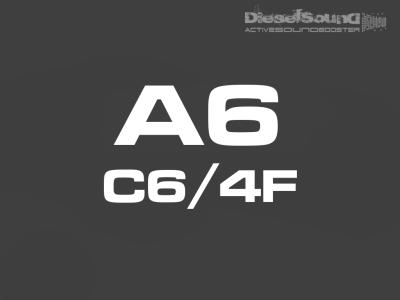 A6 (C6/4F)